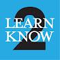 Learn2 Know2 Avatar