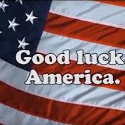Good Luck America net worth