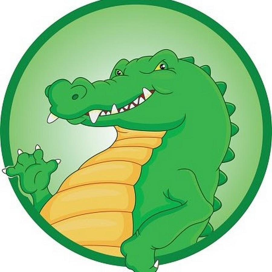 яКРОКОДИЛ Crocodaile