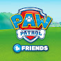 PAW Patrol Official & Friends