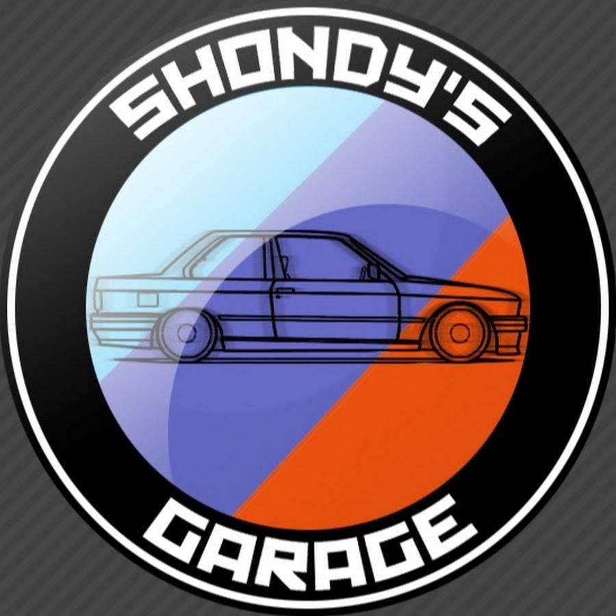 Shondy's Garage