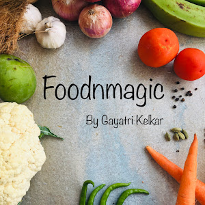 Foodnmagic