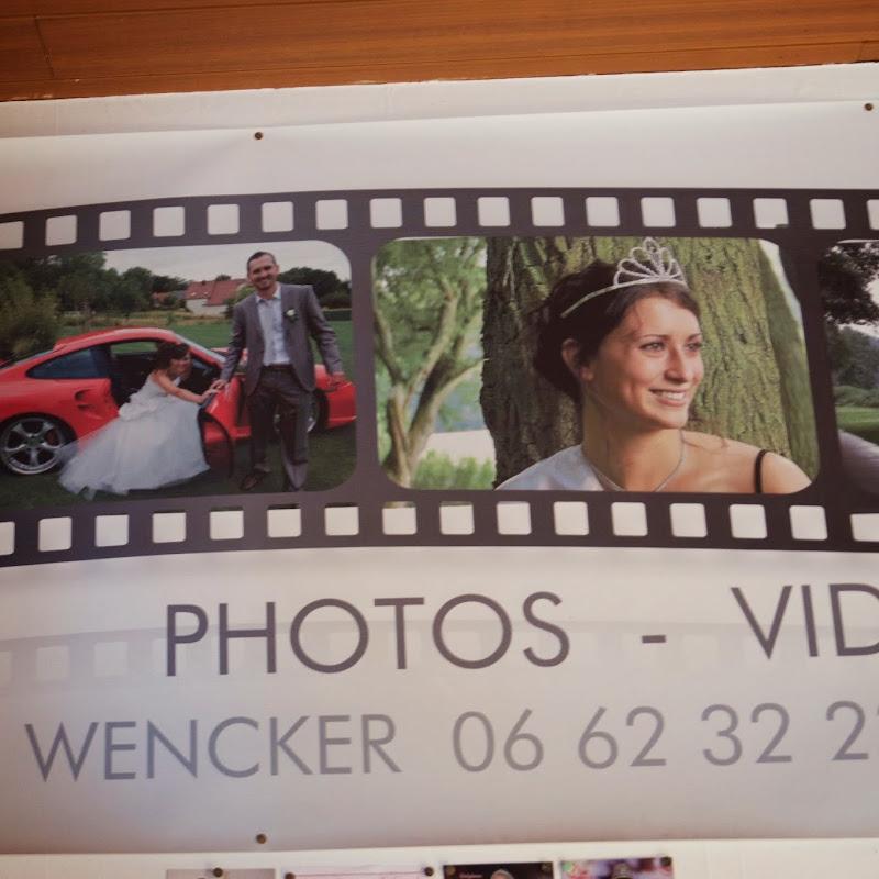 SERGE WENCKER PRODUCTION