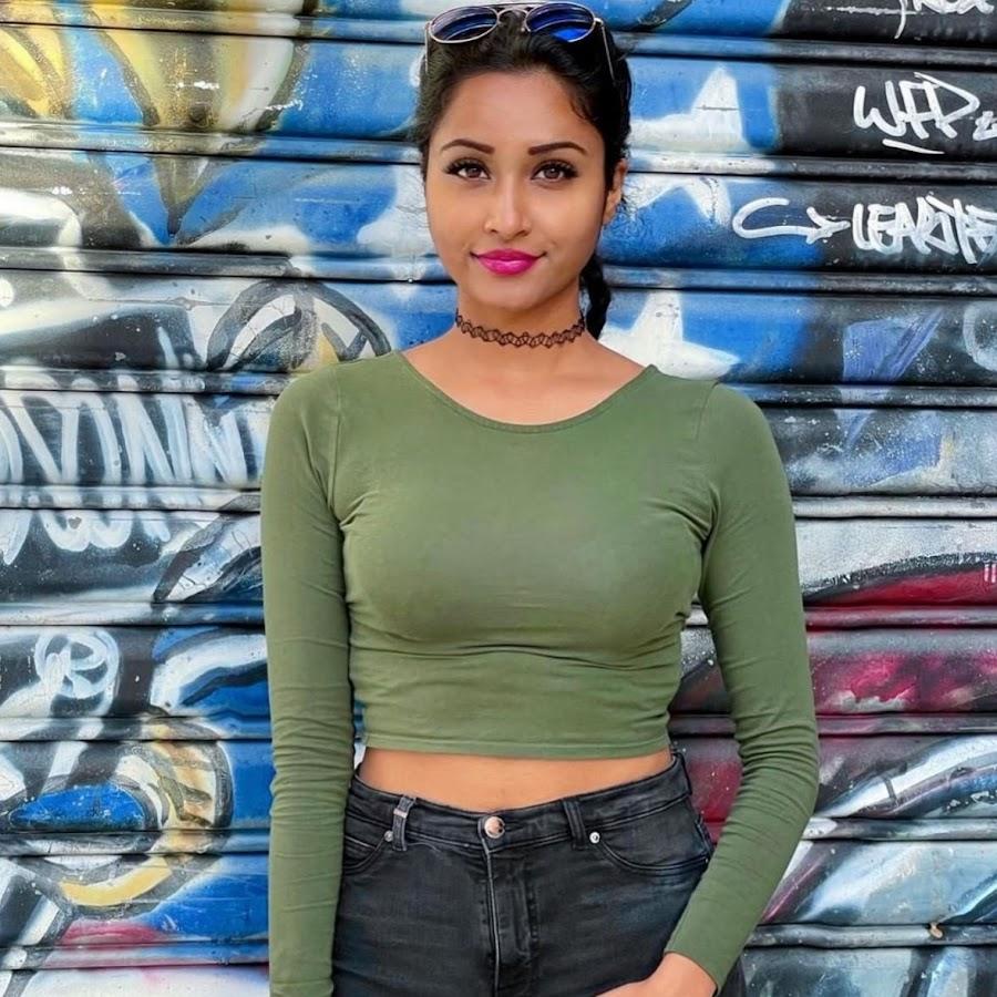 Sophia Akkara