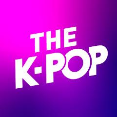The K-POP</p>