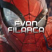 Evan Filarca net worth