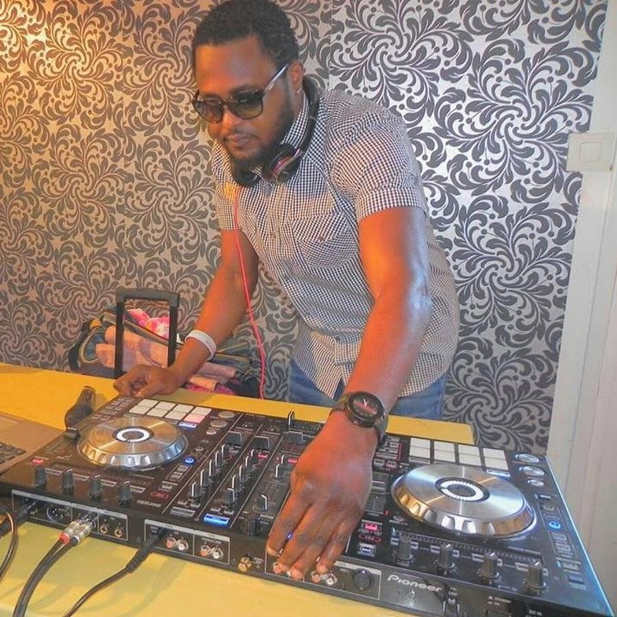 DJ LEKAN