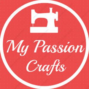 My Passion Crafts