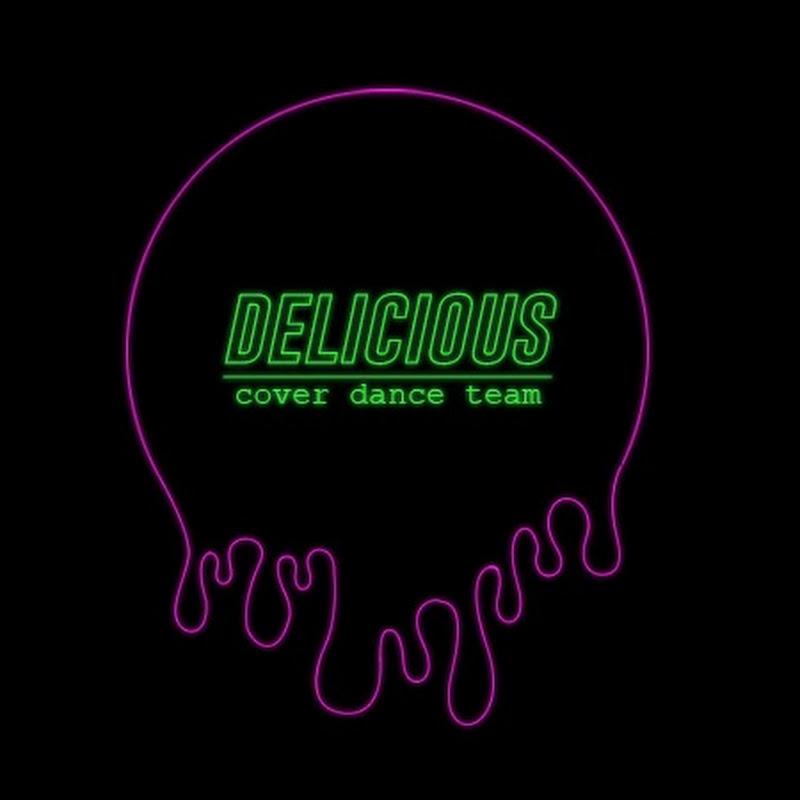 Logo for DELICIOUS