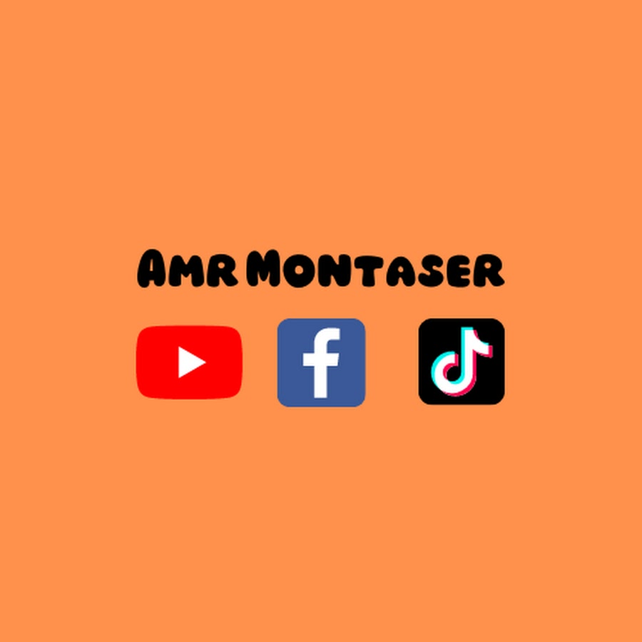 Amr Montaser
