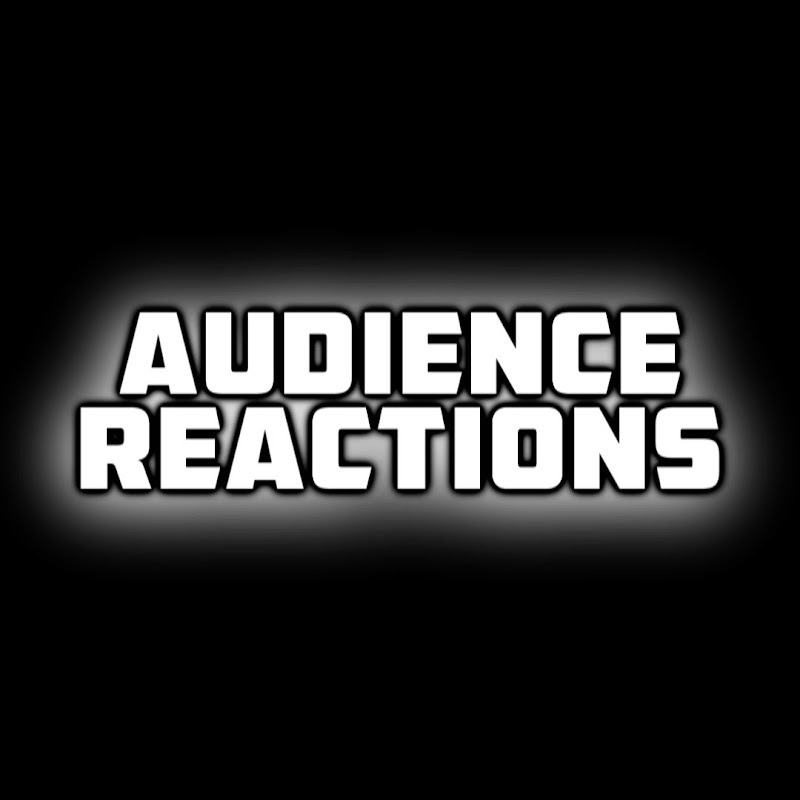 AudienceReactions