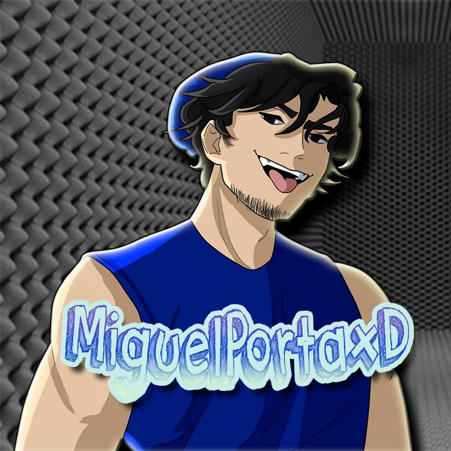 Miguel PortaXD