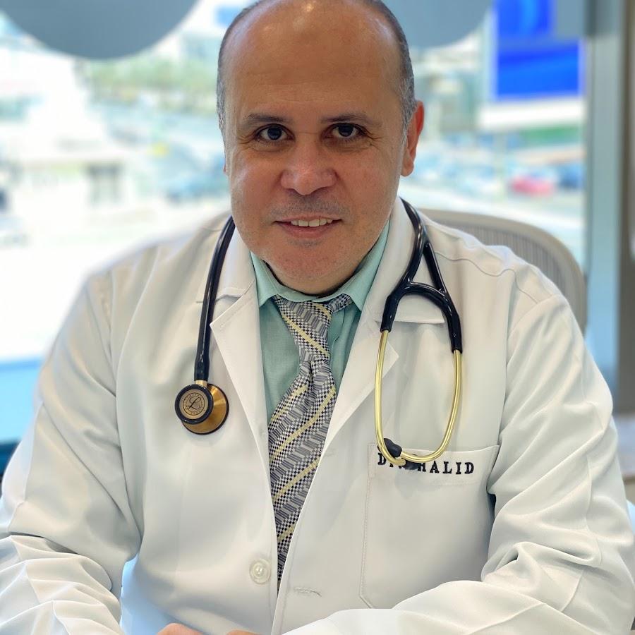 دكتور خالد ابوالعزم