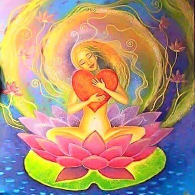 Life's Precious Healing Studio By Devina Fogla