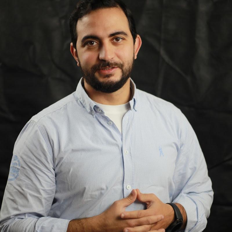 Nihad Ragab - نهاد رجب - التنويم الإيحائي بالعربي