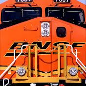BNSF Railway net worth