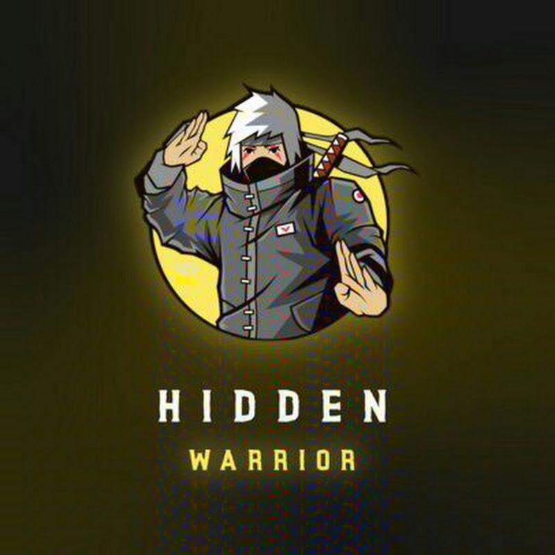 Hidden Warrior Gaming (hidden-warrior-gaming)