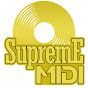 Supreme MIDI - Youtube