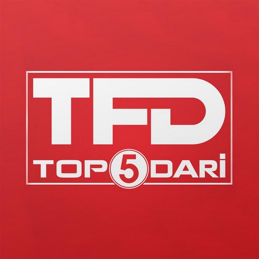 TOP 5 DARI/دری