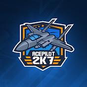 Acepilot2k7 net worth