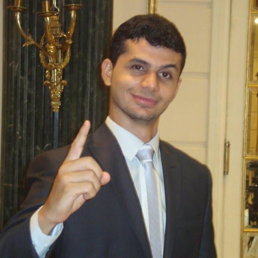 Mahmoud Maher