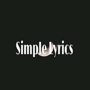 Simple Lyrics