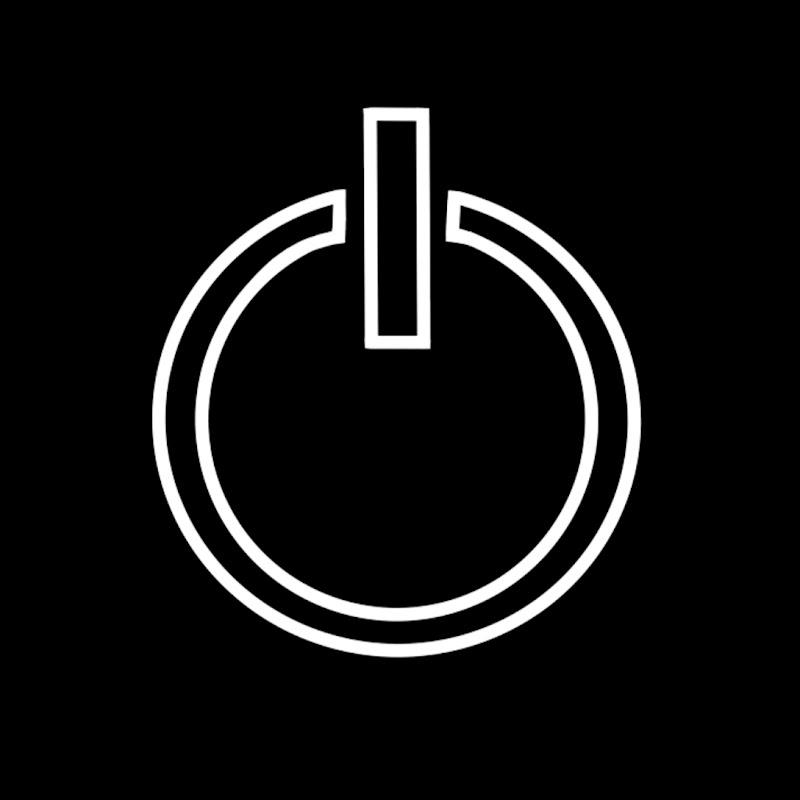 Logo for BlackOut