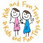 Kids And Fun Toys - Youtube