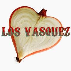 Los Vásquez - Topic