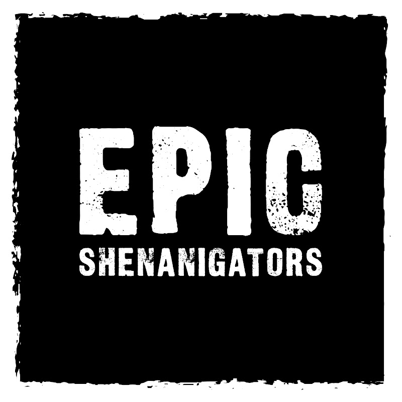 Epic Shenanigators