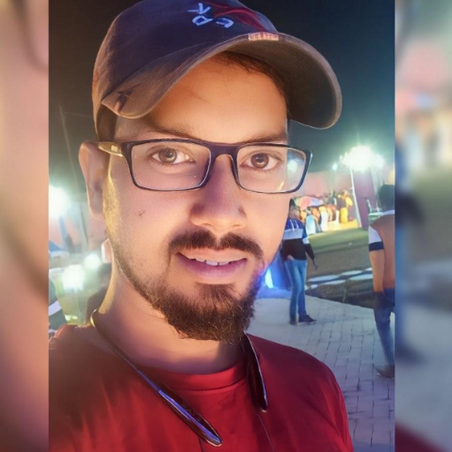 DJ Rajesh Lalbegiya