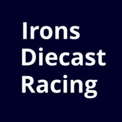 Irons Diecast Racing