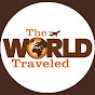 Elisa Kotin - The World Traveled - @theworldtraveled - Youtube