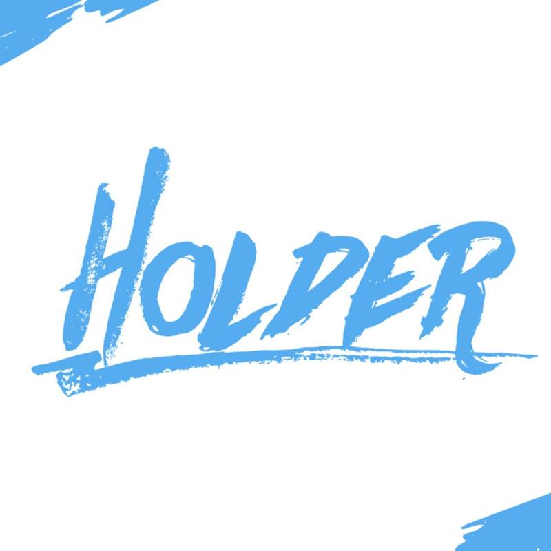 Holder / MLW