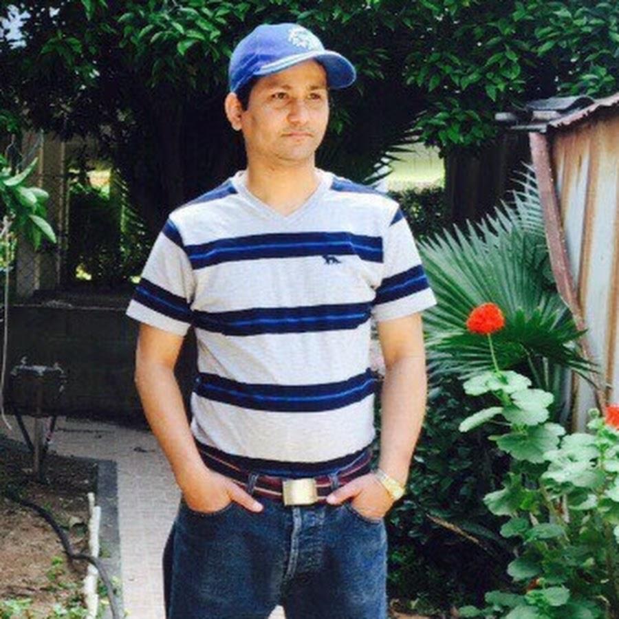 Madan kumar Bhattarai