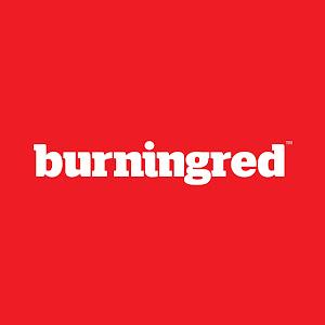 burningred
