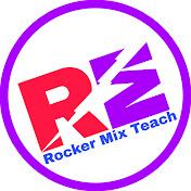 ROCKER MIX TEACH Avatar
