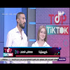 مصطفى شعبان و كريستينا