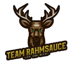 Team Rahmsauce