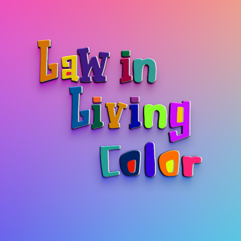 Law in Living Color (law-in-living-color)