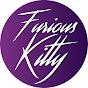 Furious Kitty