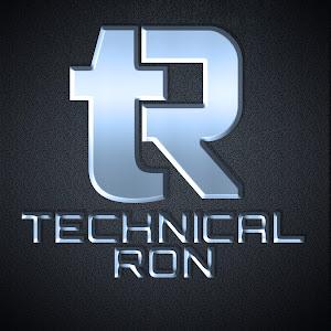 Technical Ron