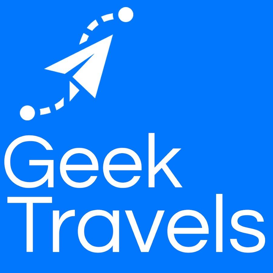 Geek Travels