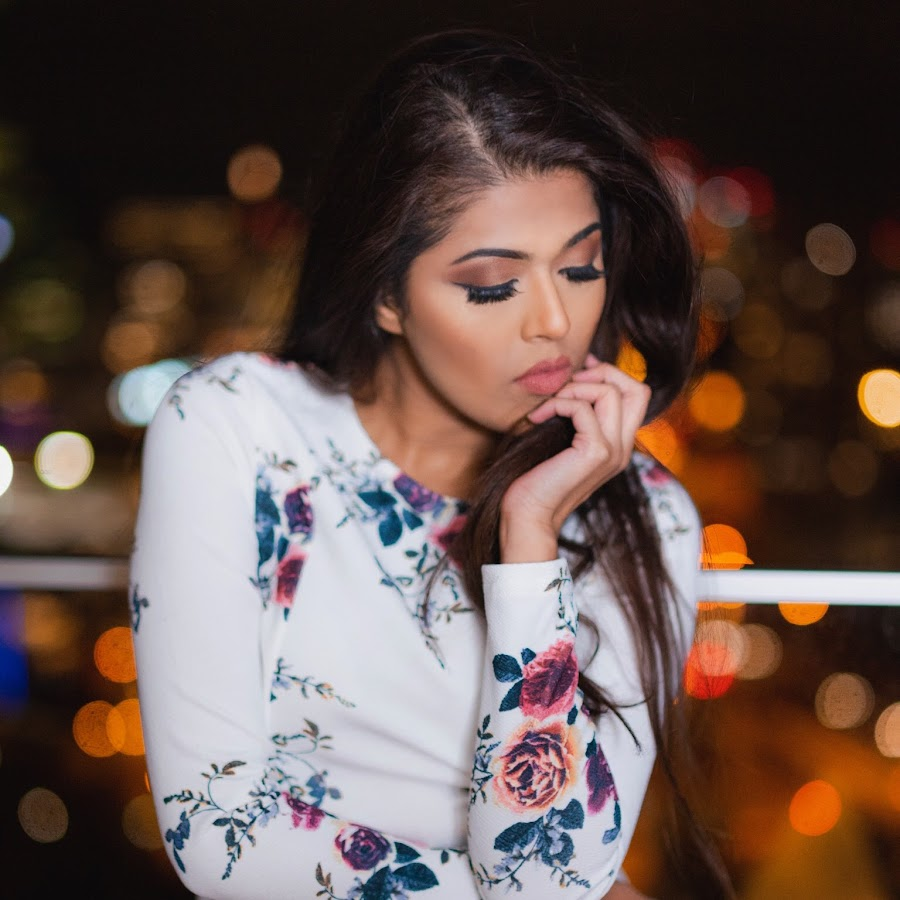 Marzana Rahman