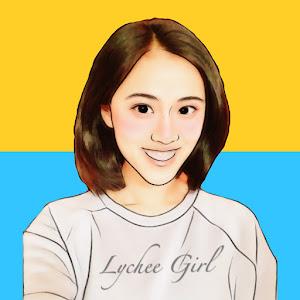 Lychee Girl