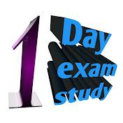 1 Day Exam Study net worth