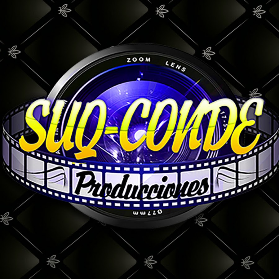 SUQCONDE DJ