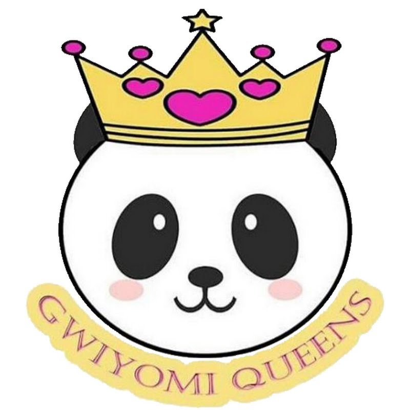Logo for Gwiyomi Queens