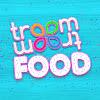 Troom Troom Food Arabic