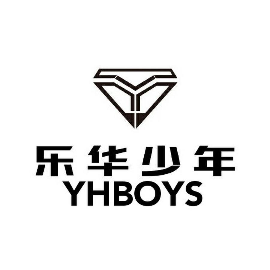 乐华少年YHBOYS Official